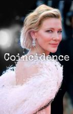 Coincidence (Cate Blanchett x Worker) by Rue_06103