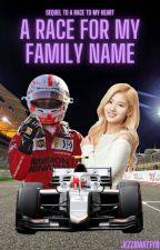 A Race For My Family Name - Sana X Reader by jezzamattyn