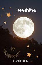 moon by -wellgood4u-