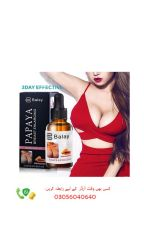 Papaya Breast Enhancement Oil in Pakistan - 03056040640 by herbalsexproducts