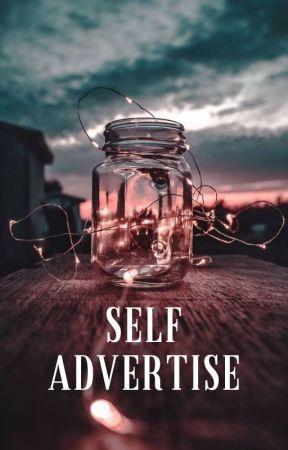 Self Advertise by sacrilegiousprodigy
