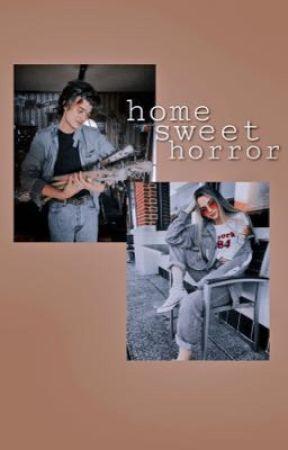 Home Sweet Horror | Steve Harrington by lovingnezza