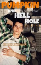 pumpkin and hell hole [sterek] by Monnaeii