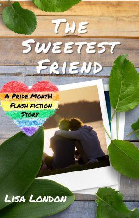 The Sweetest Friend by lisa_london_