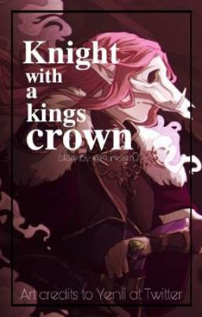 Knight With A Kings Crown || Technoblade × Reader  by Kunoism