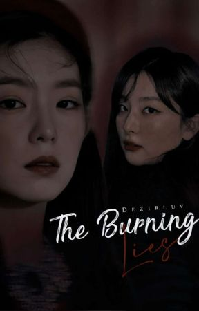 THE BURNING LIES | b.jh & k.sg by spiceysly