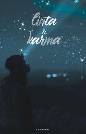 Cinta dan Karma by Digunwn