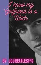 My Girlfriend is A Witch by georgie_hazza12