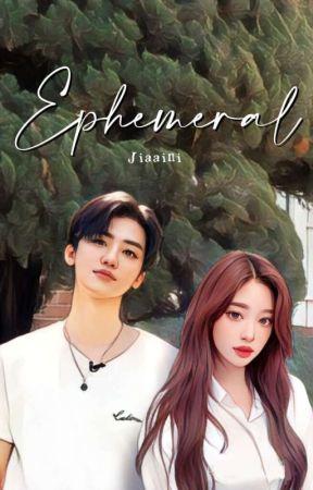 Ephemeral | Na Jaemin by renjiaa