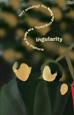 Singularity -- Taekook ✔ by KarenParker10