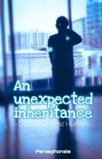 An unexpected inheritance  by Persephoneia90