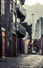Walk the streets (2) by 2v2_veteran