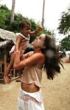 Carina and her bambina ( a marina story ) by pagingcarina