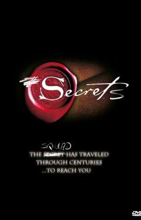 Secrets by Shayne by smoshxD
