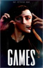 •GAMES• TVDU by Nat_Petrova_1994