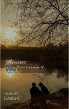 Amores incomprendidamente opuestos  by caria6654