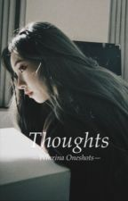 thoughts   winrina oneshots by pezpescao