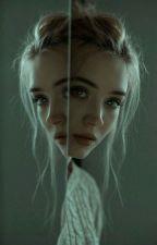 A través de mi espejo [EDITANDO] by heyitsnessaynobarret