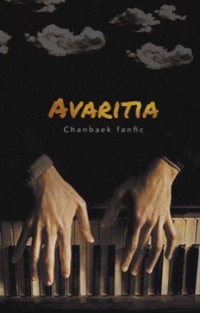 Avaritia by cb_614W