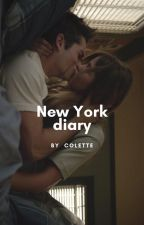 New York diary by ColetteThompson