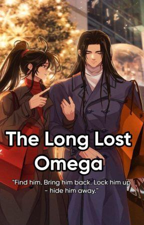 Lan WangJi's Long Lost Omega by vanillagalaxiez
