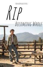 Rip  - Shame by RagingLynx