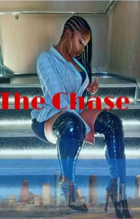 The Chase. ( REVISING)(Urban) by Jaee_101
