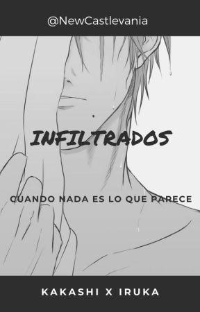 INFILTRADOS -KAKAIRU- (+18) by NewCastlevania