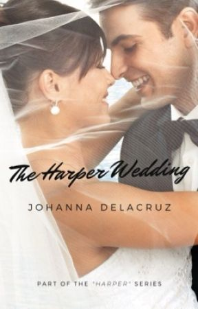 The Harper Wedding by angel48183