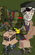 Operation Intrude N313 by AbelardoGuajardoG