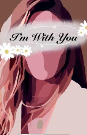 I'm With You. ~ Elizabeth Olsen by grw255nyc