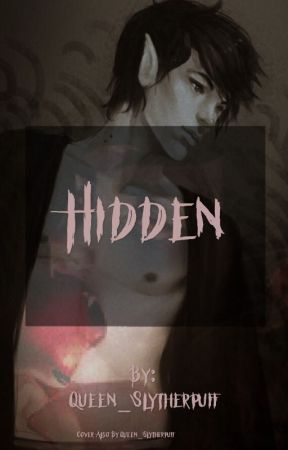 Hidden (Marshall Lee X female!Reader) by Queen_Slytherpuff