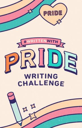 Coffee & Pride   #WrittenWithPride Challenge by YAMystery