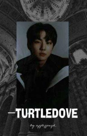 Turtledove   Jungwon [EN-]✅ by applejjongst_