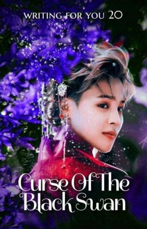 Curse of the Black Swan: A BTS FANFIC by Writing_For_You20