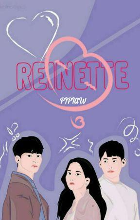 REINETTE by _pipiaw_