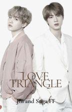 Love triangle by mrsjin45
