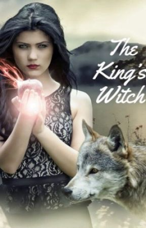 The King's Witch  by adaego55