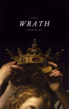 WRATH - C!TECHNOBLADE  by jverso