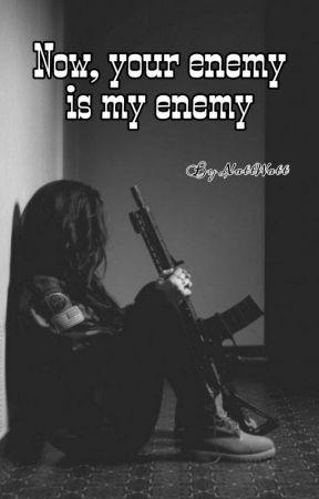 Now, your enemy is my enemy by NattWatt