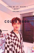 Color Rush   NCT Jaemin by twilight_kaechyeo