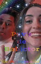 Pov's de babictor, de Amor_da_Loud_