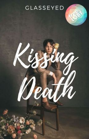 Kissing Death by glassEyed