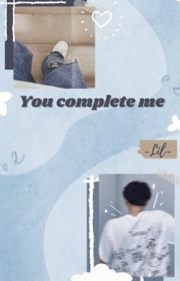 zky x ly || you complete me