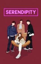 SERENDIPITY by uwlasjk