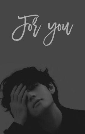 Mizpah°KTH JJK° by writerindadark