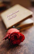 Veronicanın Günlüğü by 1Hicrant