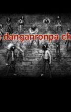beta sdr2 chatfic  by Babyhopenagito123
