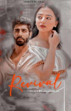 Revival ❤ by Aradhikak