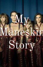 My Måneskin story by MarylandB
